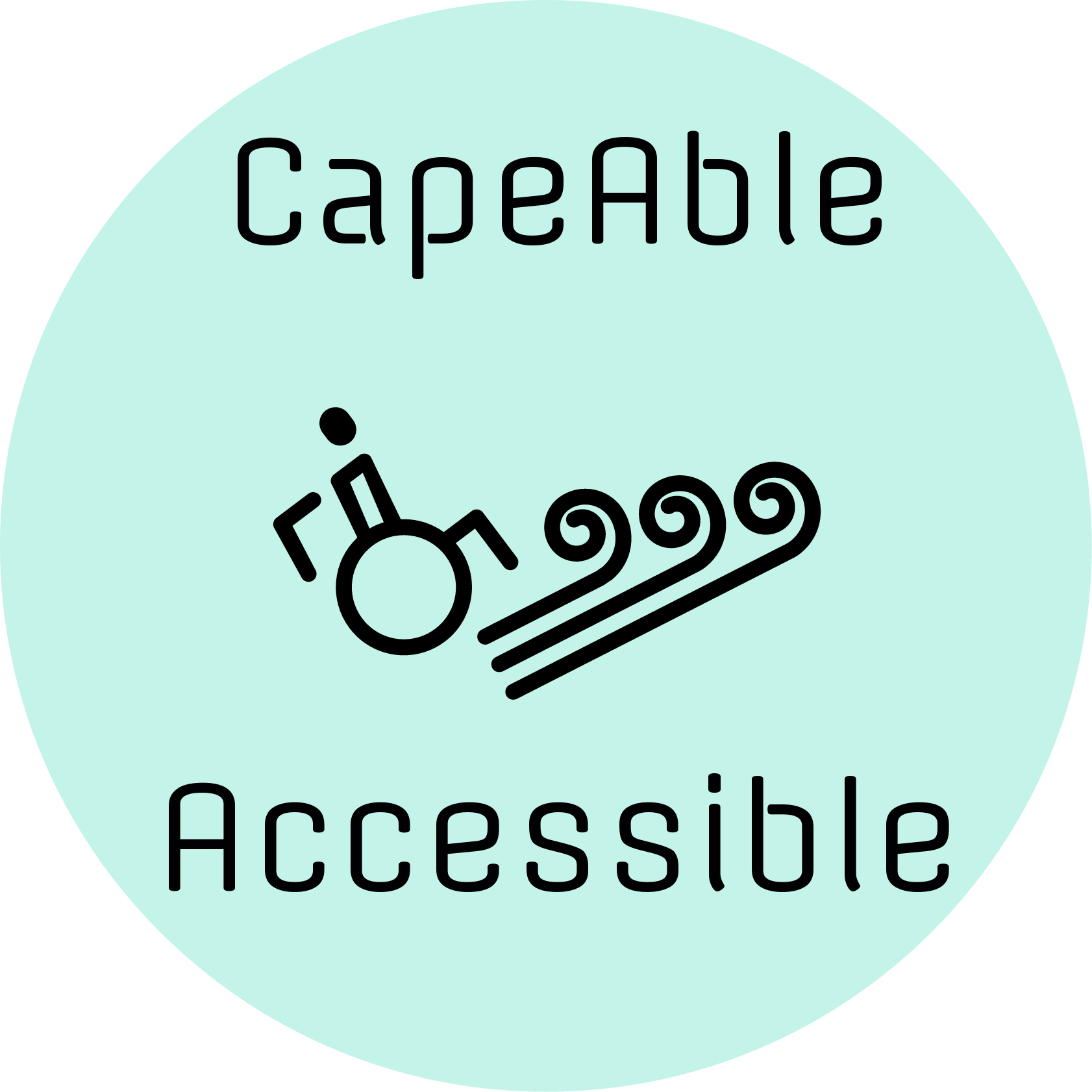 CapeAble + Accessible